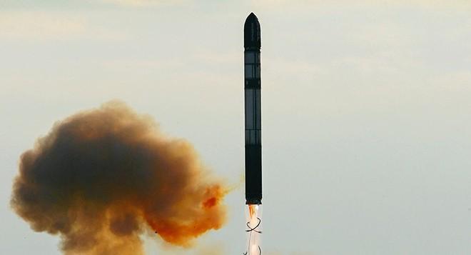 Chuyên gia: Tên lửa Avangard thực chất là mồi ngon, đây mới là vũ khí đáng sợ nhất của Nga - Ảnh 4.