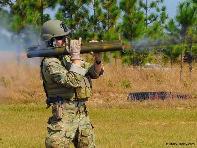"""Súng chống tăng M72 LAW - """"bùa hộ mệnh"""" của quân tiên phong Mỹ - Ảnh 5."""