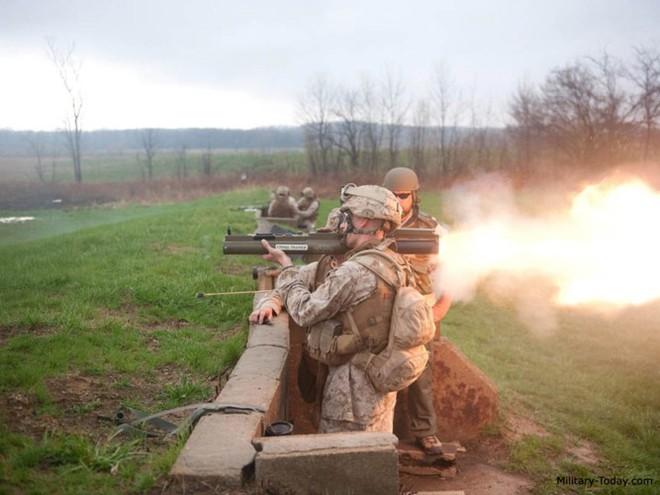 """Súng chống tăng M72 LAW - """"bùa hộ mệnh"""" của quân tiên phong Mỹ - Ảnh 6."""