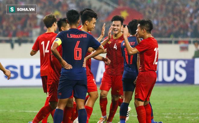Chuyện chưa nói về U23 Việt Nam: Điều ước nhỏ nhoi của thầy Park đã thành hiện thực?