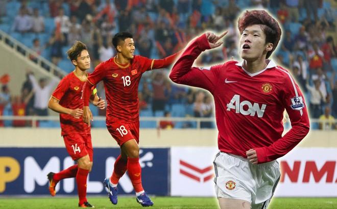 Fan Hàn Quốc so sánh Đức Chinh với Park Ji-sung, chỉ ra cái khó của thầy Park