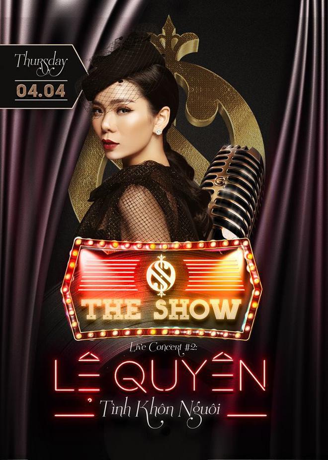 Lệ Quyên trở lại Hà Nội, hát ở lounge triệu đô - Ảnh 2.