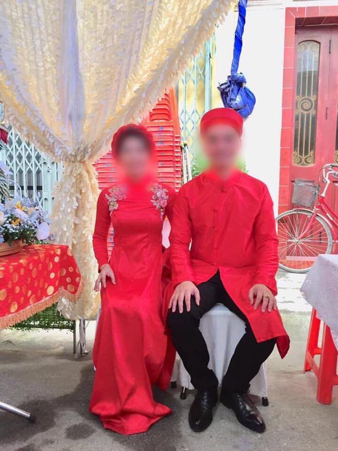 Cô dâu số nhọ và hình ảnh gây sốt: Chống nạng đi ngay trong đám cưới của mình - Ảnh 3.