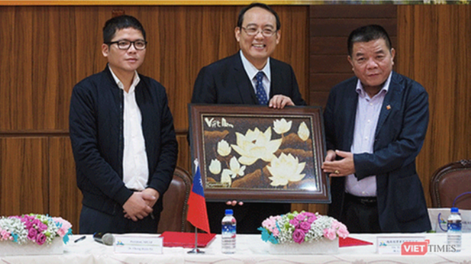 Vì sao con trai cựu Chủ tịch BIDV Trần Bắc Hà bị khởi tố? - Ảnh 1.