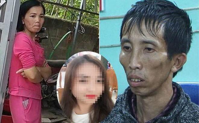 Kẻ thứ 9 trong vụ nữ sinh giao gà bị sát hại cũng là đối tượng nghiện, mới ra tù