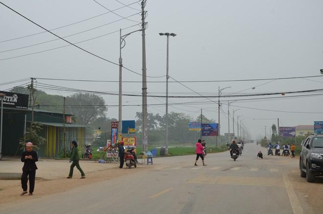 Sức khỏe hiện tại của 3 nạn nhân bị xe khách đâm ở Vĩnh Phúc - Ảnh 2.