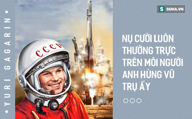 """Cái chết bí ẩn của Yuri Gagarin: Nga công bố nguyên nhân sau 43 năm, công chúng """"dậy sóng"""""""
