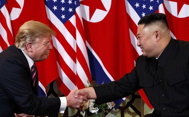 Quan chức Mỹ, Triều Tiên có mặt ở Bắc Kinh: Đường đến thượng đỉnh lần 3 phải qua TQ?