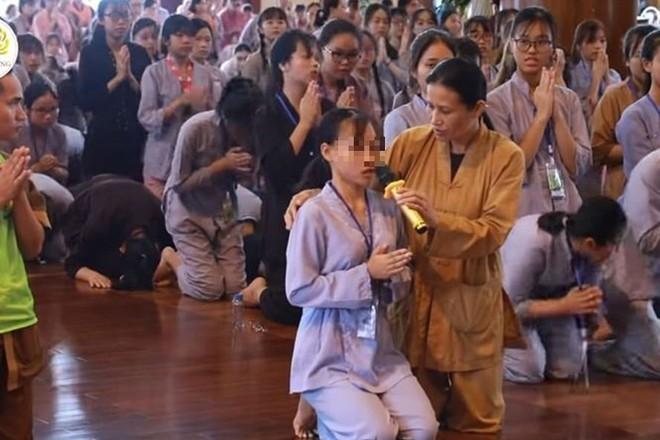 Vụ chùa Ba Vàng: Xem xét kỷ luật sư trụ trì vào tháng 4 - Ảnh 3.