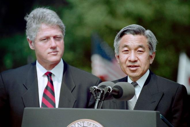Kết thúc 'kỷ nguyên Akihito, Nhật Bản chuẩn bị công bố Triều đại mới  - Ảnh 2.