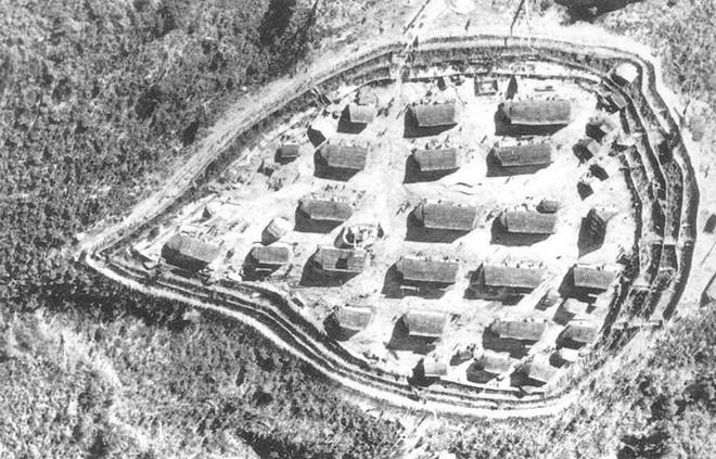 Mĩ triển khai Chiến tranh đặc biệt, lực lượng quân đội Sài Gòn tăng lên 560.000 người - Ảnh 2.
