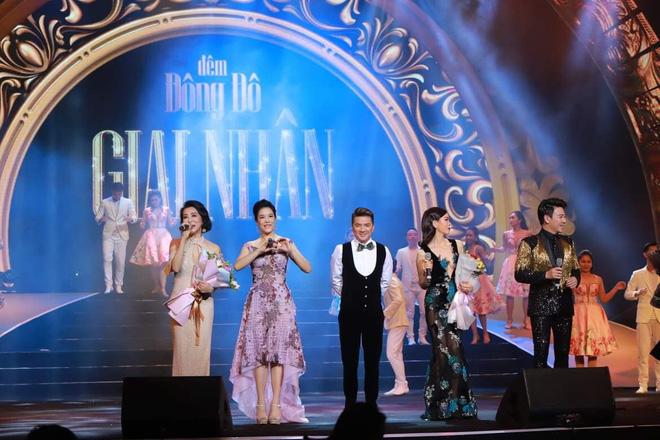 MC Phan Anh nhắng nhít vui đùa cùng Lệ Quyên, Kỳ Duyên - Ảnh 9.