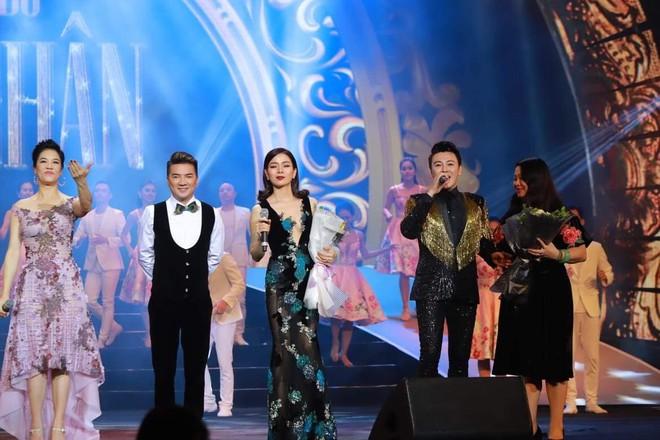 MC Phan Anh nhắng nhít vui đùa cùng Lệ Quyên, Kỳ Duyên - Ảnh 8.