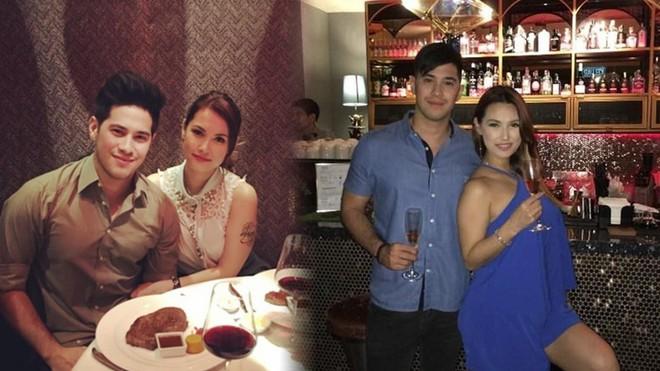 2 năm vượt qua định kiến, trở thành cặp đôi hạnh phúc của Maria Ozawa và bạn trai Philippines - Ảnh 2.