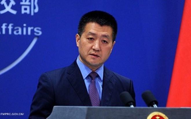 """Trung Quốc phản đối Canađa điều trần việc dẫn độ """"công chúa Huawei"""""""