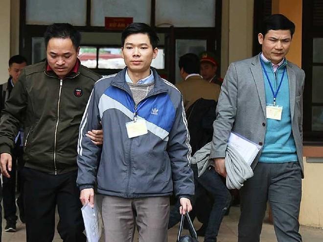 Bác sĩ Hoàng Công Lương kháng cáo, chuẩn bị hầu tòa lần hai - Ảnh 1.