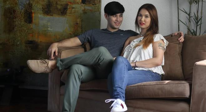 2 năm vượt qua định kiến, trở thành cặp đôi hạnh phúc của Maria Ozawa và bạn trai Philippines - Ảnh 7.