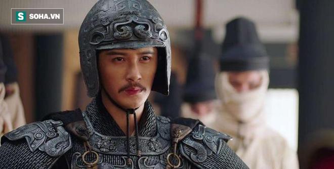 Nhân vật tiểu tốt được xem là đệ nhất mãnh tướng Tam Quốc: Lữ Bố cũng không phải đối thủ - Ảnh 1.
