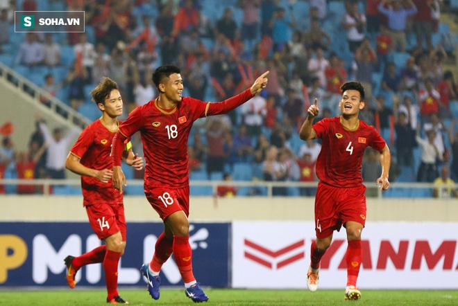 Thái Lan xếp Việt Nam gặp đối thủ 2 lần dự World Cup tại giải đấu quan trọng - Ảnh 2.