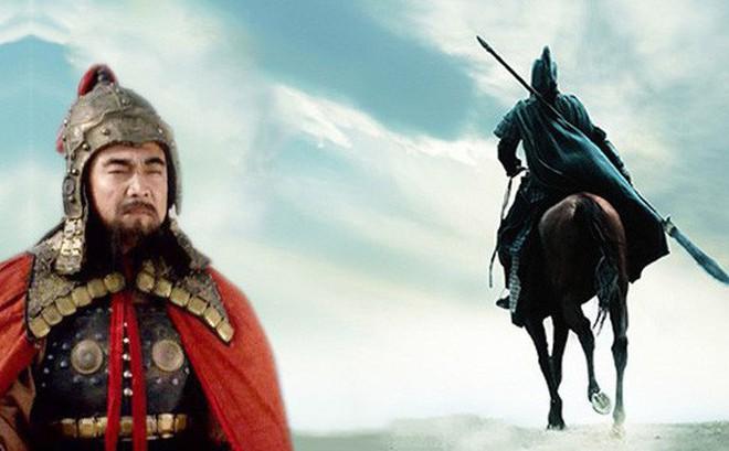 Vượt mặt Tào Tháo, Lưu Bị, đây là nhân vật trong Tam quốc có ảnh hưởng lớn nhất tới hậu thế