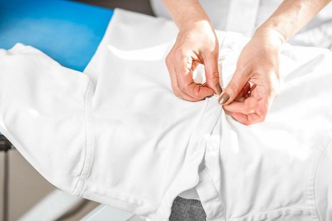10 lỗi thường gặp khi dùng máy giặt - Ảnh 2.