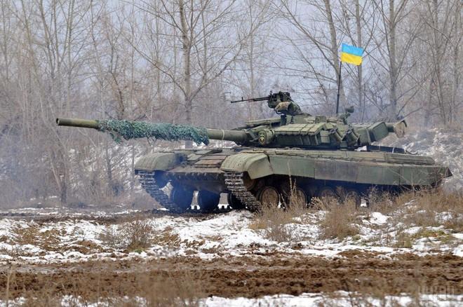 Mỹ khoe chuyện cho quân đội Ukraine tiền tỉ, chuyên gia Nga cười khẩy: Chẳng có gì to tát! - Ảnh 1.