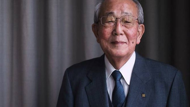 Nhà sư Nhật Bản trở thành CEO hồi sinh Japan Airlines từ vực phá sản - Ảnh 2.