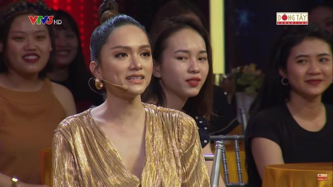 Người mẫu Karen Nguyễn tuyên bố trước mặt Hương Giang về chuyện giật bồ: Tôi thích là tôi giật - Ảnh 4.
