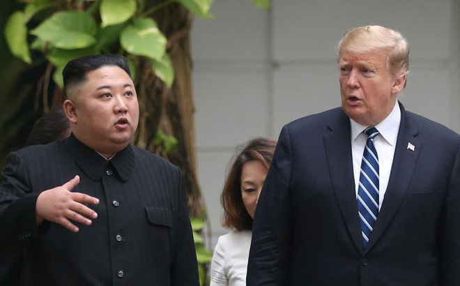 """Sai người, sai thời điểm: Chuyên gia TQ nói ông Kim Jong-un """"thiếu may mắn"""" trong thượng đỉnh Mỹ-Triều"""