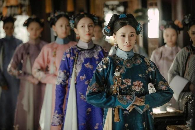 Hé lộ các mánh lới cao tay để trốn thị tẩm của phi tần Trung Hoa thời xưa mỗi khi đến kỳ - Ảnh 1.