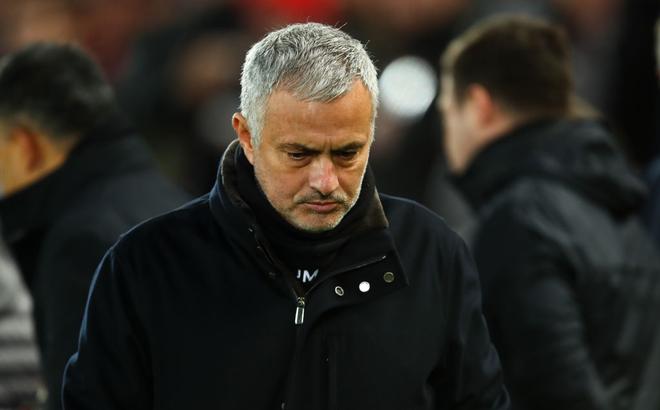 Mourinho: Tôi chẳng tin là Solskjaer thay đổi được gì nhiều ở Man United