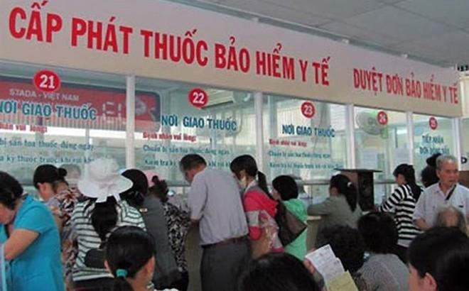 Bộ Y tế phản pháo hai công văn 'không phù hợp' của BHXH Việt Nam