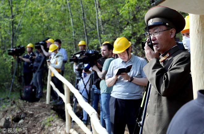 Sai người, sai thời điểm: Chuyên gia TQ nói ông Kim Jong-un thiếu may mắn trong thượng đỉnh Mỹ-Triều - Ảnh 1.