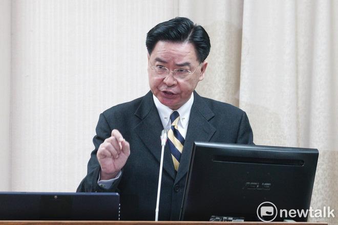 Đài Loan lo sợ: Có nước bật đèn đỏ, chiến tranh ngoại giao có thể xảy ra trong năm nay - Ảnh 1.