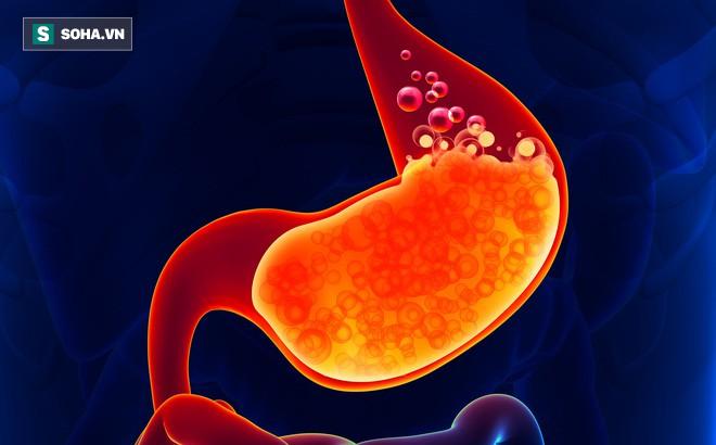 Lá lách, dạ dày có bệnh sẽ cắt tuổi thọ: 3 điều nên tránh, 4 điều nên làm để khỏe mạnh - Ảnh 4.