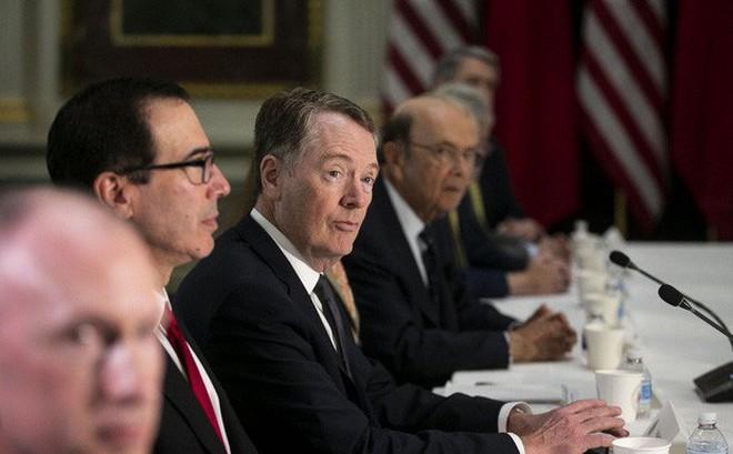 Đàm phán suýt đổ vỡ: Trưởng đoàn Mỹ mắng mỏ gay gắt, đoàn Trung Quốc mới chịu ngồi lại