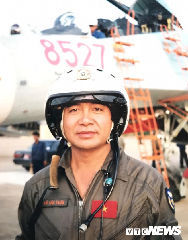 Ngày truyền thống bộ đội phi công: Trò chuyện với Thượng tướng phi công Võ Văn Tuấn - Ảnh 10.