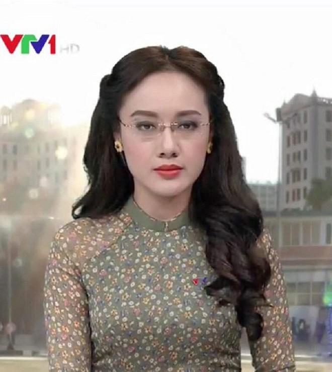 BTV Vân Anh, Tạ Bích Loan, Hoài Anh thay đổi thế nào sau nhiều năm làm việc tại VTV? - Ảnh 11.