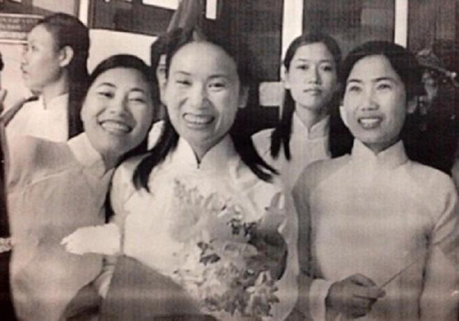 BTV Vân Anh, Tạ Bích Loan, Hoài Anh thay đổi thế nào sau nhiều năm làm việc tại VTV? - Ảnh 12.