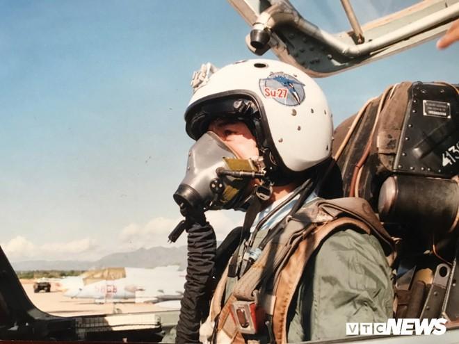 Ngày truyền thống bộ đội phi công: Trò chuyện với Thượng tướng phi công Võ Văn Tuấn - Ảnh 2.