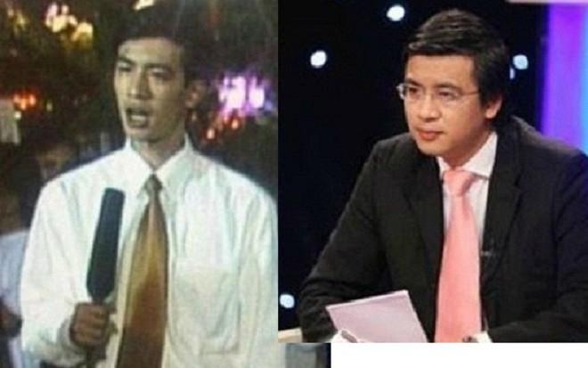 BTV Vân Anh, Tạ Bích Loan, Hoài Anh thay đổi thế nào sau nhiều năm làm việc tại VTV? - Ảnh 3.