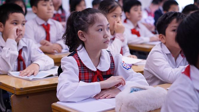 Đột nhập lớp học hai cao thủ tặng hoa Chủ tịch Kim Jong-un - Ảnh 4.