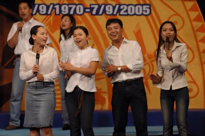 BTV Vân Anh, Tạ Bích Loan, Hoài Anh thay đổi thế nào sau nhiều năm làm việc tại VTV? - Ảnh 4.