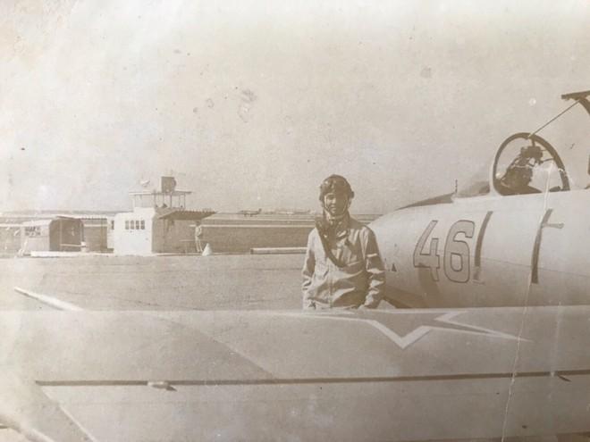 Ngày truyền thống bộ đội phi công: Trò chuyện với Thượng tướng phi công Võ Văn Tuấn - Ảnh 4.