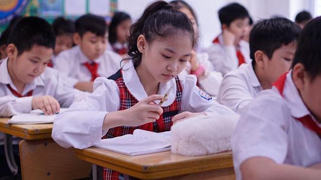 Đột nhập lớp học hai cao thủ tặng hoa Chủ tịch Kim Jong-un - Ảnh 5.