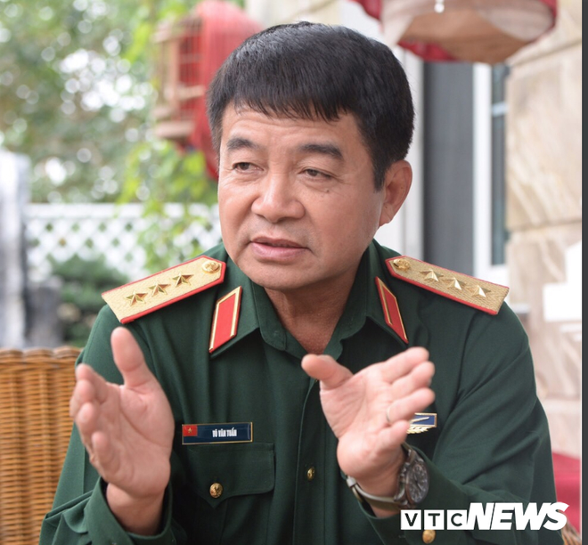Ngày truyền thống bộ đội phi công: Trò chuyện với Thượng tướng phi công Võ Văn Tuấn - Ảnh 5.