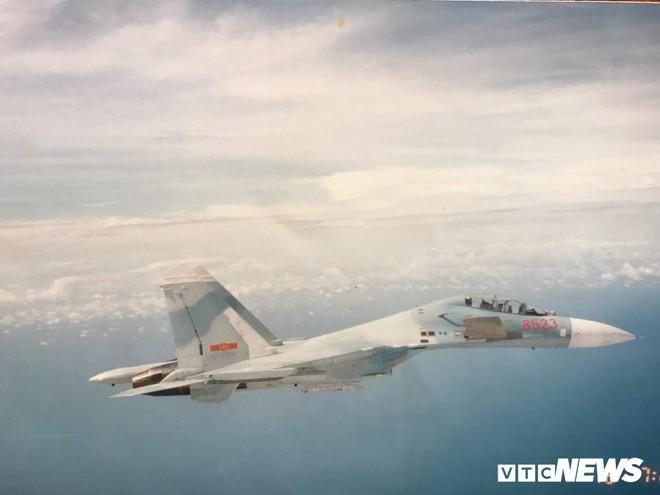 Ngày truyền thống bộ đội phi công: Trò chuyện với Thượng tướng phi công Võ Văn Tuấn - Ảnh 6.