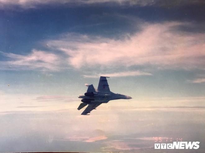 Ngày truyền thống bộ đội phi công: Trò chuyện với Thượng tướng phi công Võ Văn Tuấn - Ảnh 7.