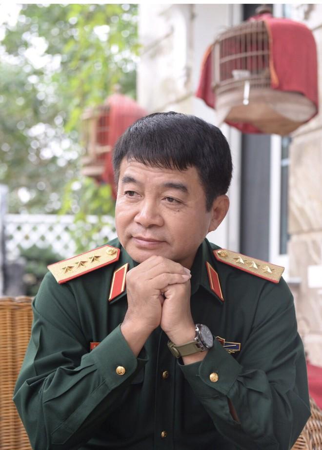 Ngày truyền thống bộ đội phi công: Trò chuyện với Thượng tướng phi công Võ Văn Tuấn - Ảnh 9.