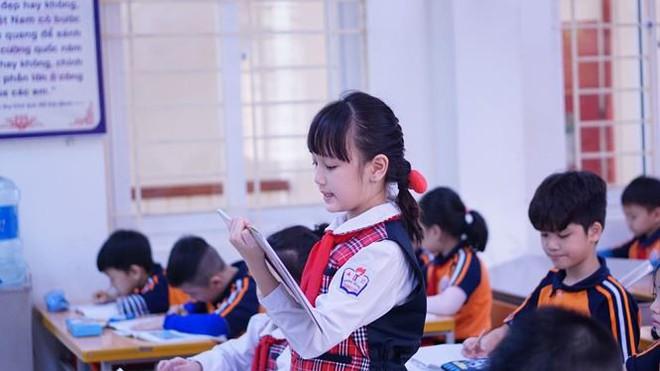 Đột nhập lớp học hai cao thủ tặng hoa Chủ tịch Kim Jong-un - Ảnh 10.